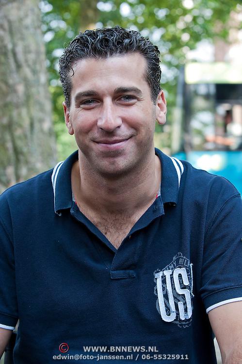 Marc David de Hond (Amsterdam, 21 september 1977) is een Nederlands tv-presentator, ondernemer, schrijver en speler van het Nederlands rolstoelbasketbalteam, zoon van Maurice de Hond. In augustus 2008 verscheen een boek van zijn hand met de titel Kracht, waarin hij schrijft over zijn revalidatie na het oplopen van een dwarslaesie in 2002.