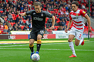 Bradford city midfielder Jack Payne during the EFL Sky Bet League 1 match between Doncaster Rovers and Bradford City at the Keepmoat Stadium, Doncaster, England on 22 September 2018.