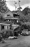 Titchfield Hill - Port Antonio