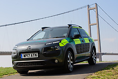 170525 - Thames Ambulance Service
