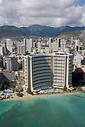 Sheraton Waikiki, Waikiki Beach, Waikiki, Oahu, Hawaii<br />
