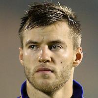 Uefa Euro FRANCE 2016 - <br /> Ukraine National Team - <br /> Andriy Yarmolenko