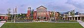 CT Community College Panoramas