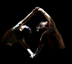 MEN IN MOTION<br /> curated by Ivan Putrov<br /> at The Lodz Grand Theatre, Poland<br /> 19th May 2015 <br /> <br /> rehearsals <br /> as part of the 23rd Łódź Ballet Festival 2015<br /> <br /> <br /> Daniel Proietto<br /> <br /> <br /> Ivan Putrov<br />  <br /> 'We two boys ' / Daniel Proietto & Ivan Putrov<br /> Choreography: Daniel Proietto/ Music: Alexandre Desplat<br /> <br /> <br /> Photograph by Elliott Franks <br /> Image licensed to Elliott Franks Photography Services