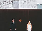 13 October 2012 - Carlie  Johnson and Tanner Johnston's wedding.