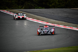 October 12, 2018 - Fuji, Japon - 28 TDS RACING (FRA) ORECA 07 GIBSON LMP2 FRANÇOIS PERRODO (FRA) MATTHIEU VAXIVIERE (FRA) JEAN ERIC VERGNE  (Credit Image: © Panoramic via ZUMA Press)