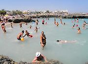 Puglia, Italy , Carovigno seashore
