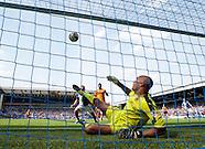 Blackburn Rovers v Wolverhampton Wanderers 080815
