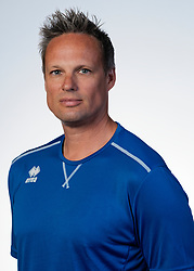Coach Ricard de Kogel during the BTN photoshoot on 3 september 2020 in Den Haag.