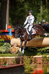 Westerich, Falk-Flip-Finn (GER), FBW Gina K<br /> Luhmühlen - CCI4Sterne/CIC3Sterne Deutsche Meisterschaft 2017<br /> © Stefan Lafrentz