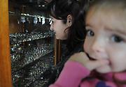 20110603/ Nicolas Celaya - adhocFOTOS/ URUGUAY/ FLORIDA/ FLORIDA/ Procesion de San Cono en Florida. <br /> En la foto: Procesion de San Cono en Florida.. Foto: Nicolás Celaya /adhocFOTOS