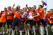 Luton Town v Forest Green Rovers 210414