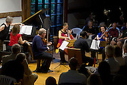 2014 Weekend of Chamber Music concerts