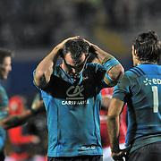 20161126 Rugby, Cariparma test match : Italia vs Tonga