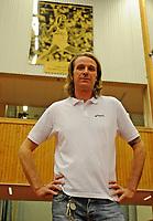 Friidrett<br /> Mestermøte i høyde<br /> 06,11,2008<br /> Foto: Deca/Digitalsport<br /> NORWAY ONLY<br /> <br /> Patrik Sjöberg