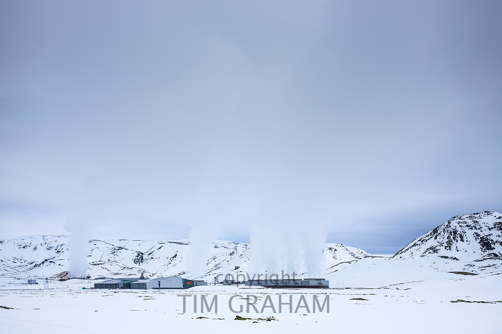 ON POWER Orka Natturunn, the energy of nature, green power renewable energy geothermal plant, Reykjavik, South Iceland