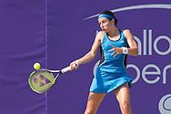 Anastasija Sevastova (LAT) during the Mallorca Open at Country Club Santa Ponsa on June 24, 2018 in Mallorca, Spain. Photo Credit: Katja Boll/EVENTMEDIA.
