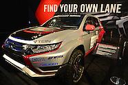 2016 New York Auto Show