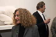 NICOLE FAHRI, DAVID HARE, Nicole Farhi at Beaux Arts London - 30  January.  2019