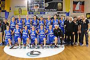 DESCRIZIONE : Parma Palaciti Nazionale Italia femminile Basket Parma<br /> GIOCATORE : Nazionale Italiana Femminile<br /> CATEGORIA : ritratto<br /> SQUADRA : Italia femminile<br /> EVENTO : amichevole<br /> GARA : Italia femminile Basket Parma<br /> DATA : 13/11/2012<br /> SPORT : Pallacanestro <br /> AUTORE : Agenzia Ciamillo-Castoria/ GiulioCiamillo<br /> Galleria : Lega Basket A 2012-2013 <br /> Fotonotizia :  Parma Palaciti Nazionale Italia femminile Basket Parma<br /> Predefinita :