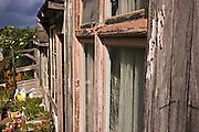 Pink Garden Shed, Tasmania
