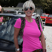 NLD/Amsterdam/20080910 - Beau Monde Rally 2008, Monique de Bouvrie
