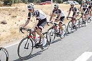 Wilco Kelderman (NED - Team Sunweb) during the 73th Edition Tour of Spain, Vuelta Espana 2018, stage 10 cycling race, Salamanca - Fermoselle Bermillo de Sayago 177 km on September 4, 2018 in Spain - Photo Luis Angel Gomez / BettiniPhoto / ProSportsImages / DPPI