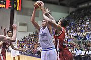 Cagliari, 21/08/2012<br /> Basket, Eurobasket 2013 Qualifying Round<br /> Italia - Turchia<br /> Nella foto: Danilo Gallinari<br /> Foto Ciamillo