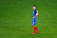 Laurent Koscielny (FRA) during the 2017 Friendly Game football match between France and Wales on November 10, 2017 at Stade de France in Saint-Denis, France - Photo Stephane Allaman / ProSportsImages / DPPI