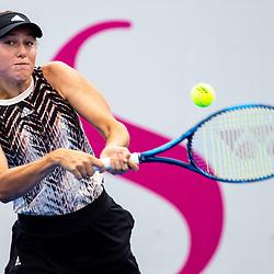 20210916: SLO, Tennis - WTA 250 Zavarovalnica Sava Portoroz, Day 6