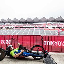 20210831: JPN, Paralympics - Tokyo 2020 Paralympics, Day 7