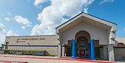 Benavidez Elementary School, September 6, 2016.