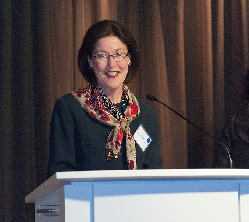 Mary Rosza de Coquet, 2011 NPD Awards