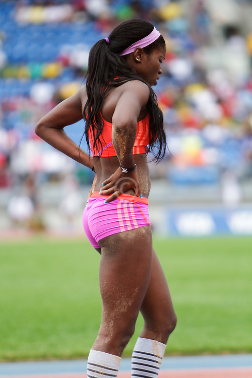 Samsung Diamond League adidas Grand Prix track & field; Womens Triple Jump, Yargelis Savigne, CUB
