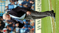 Picture: Henry Browne.<br /> Date: 09/05/2004.<br /> Coventry v Crystal Palace Nationwide First Division.<br /> <br /> Peter Reid gets angry with his Coventry players.
