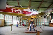 L'Espace Brel, Jacques Brel, Museum, Atuona, Marquesas, French Polynesia<br />
