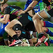 20200821 Rugby, Guinness PRO14 : Benetton Treviso vs Zebre