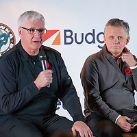 Q&A with WHL Commissioner