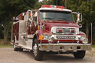 2006 - Sterling's Richland Township Fire Truck