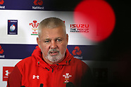 060218 Wales rugby PC & training