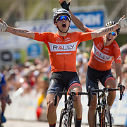 Rally Cycling at Amgen Tour of California