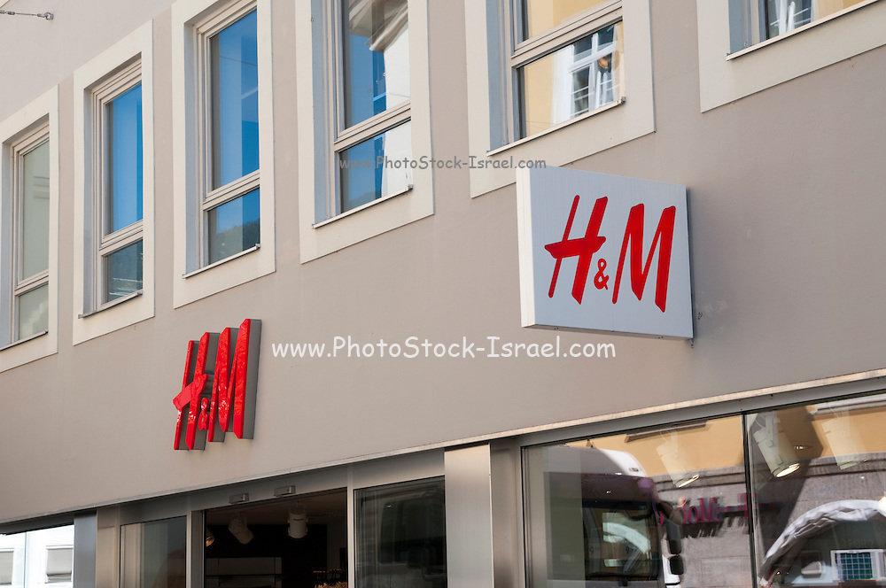 Photographed in Lienz, Tyrol, Austria, in the main pedestrian and shopping street