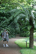 McBryde Garden, National Tropical Botanical Gardens, Kauai, Hawaii<br />