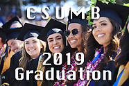 CSUMB 2019 Graduation
