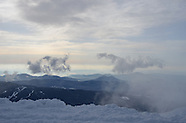 Mount Washington Observatory - March 2011
