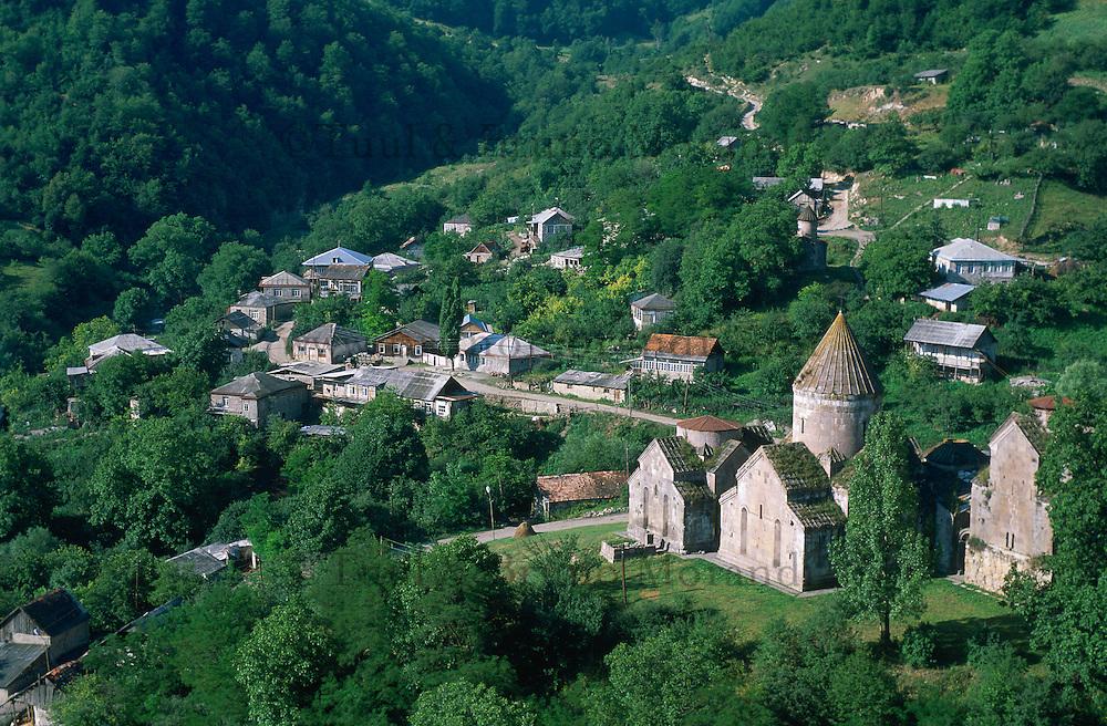 Armenie, Eglise de Gochavank // Armenia, Gochavank church