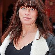 NLD/Amsterdam/20130408 - Uitreiking Mama of the Year award 2013, Amanda Krabbe - Beekman