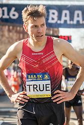 BAA 5K road race