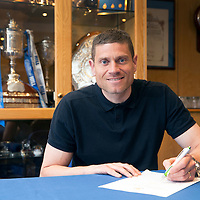 St J Stevie Banks New Contract