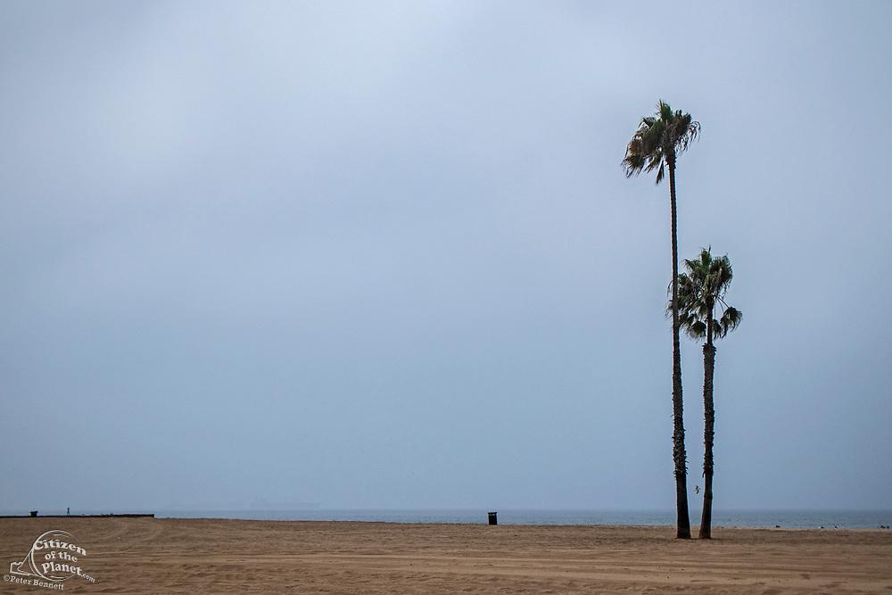 Playa Del Rey, Los Angeles, California, USA